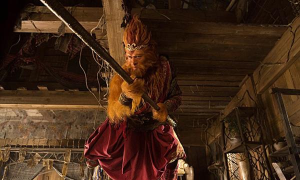 วิจารณ์หนัง THE MONKEY KING 2 เมื่อวายร้ายกลายเป็นตัวเด่น