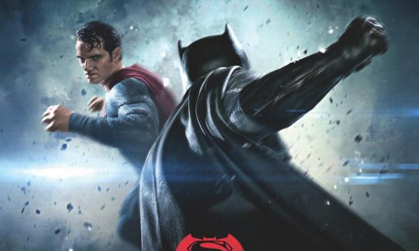 Batman v Superman: Dawn of Justice เตรียมทำเวอร์ชั่นเรต R