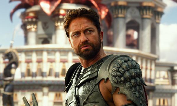 วิจารณ์หนัง GOD OF EGYPT เป็นเทวดาก็เหนื่อย!