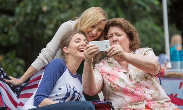 แม่ก็คือแม่ #จบนะ หนังรักชื่อเก๋กับ Mother's Day