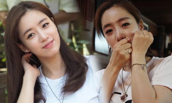 ฮัมอึนจอง T-ara หลั่งน้ำตา หลังถ่ายเรียลลิตี้ซีรีส์