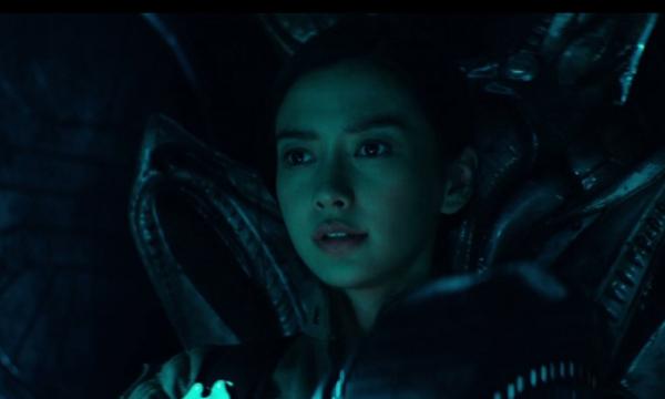 จีนผงาดในหนัง Independence Day Resurgence
