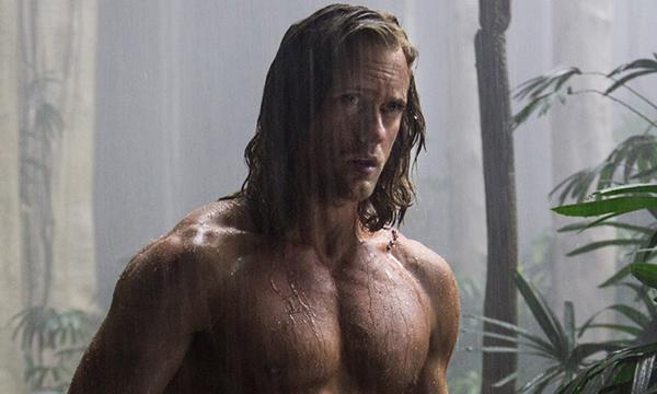 5 ความน่าสนใจของ The Legend of Tarzan