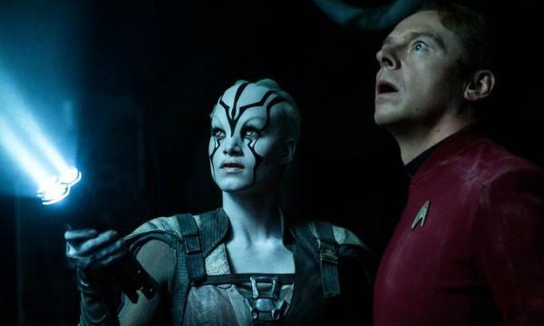 Star Trek Beyond ภาคต่อที่มาพร้อมผู้กำกับคนใหม่