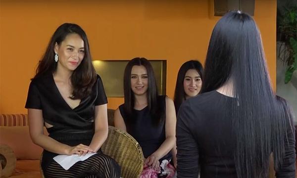บี-น้ำทิพย์ โผล่เซอร์ไพร์ส! สอนเทคนิคพิชิตใจ The Bachelor Thailand