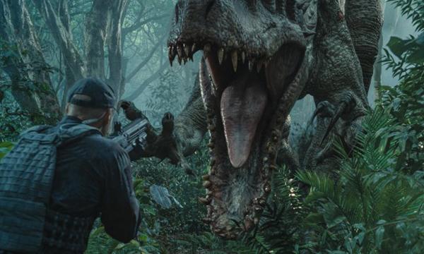 Jurassic World 2 จะน่ากลัวและระทึกขวัญขึ้น!!