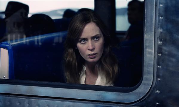 ดูแล้วบอกต่อ วิจารณ์หนัง The Girl on the Train ความพร่าเลือนของชีวิต