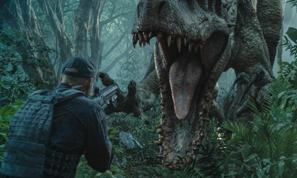 Jurassic World 2 กับพล็อตหนังภาคใหม่