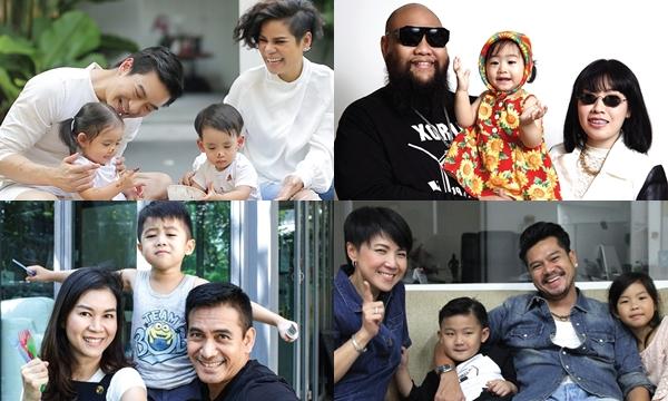 เผยโฉม 4 คุณพ่อซุปตาร์เลี้ยงลูก The Return of Superman Thailand
