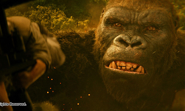 วิจารณ์หนัง Kong: Skull Island การบรรจบของวิทยาศาสตร์และตำนาน