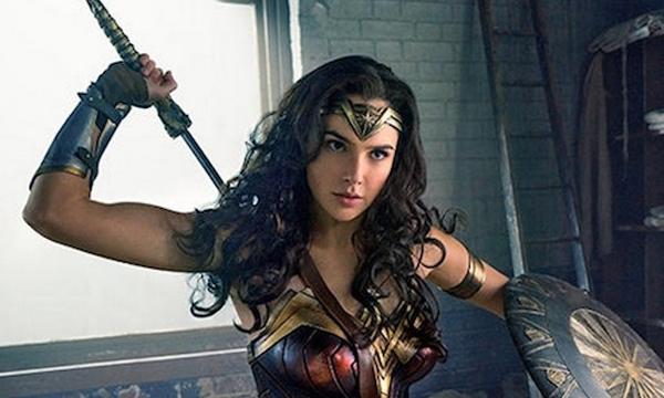 10 เกร็ดน่ารู้เกี่ยวกับหนัง Wonder Woman
