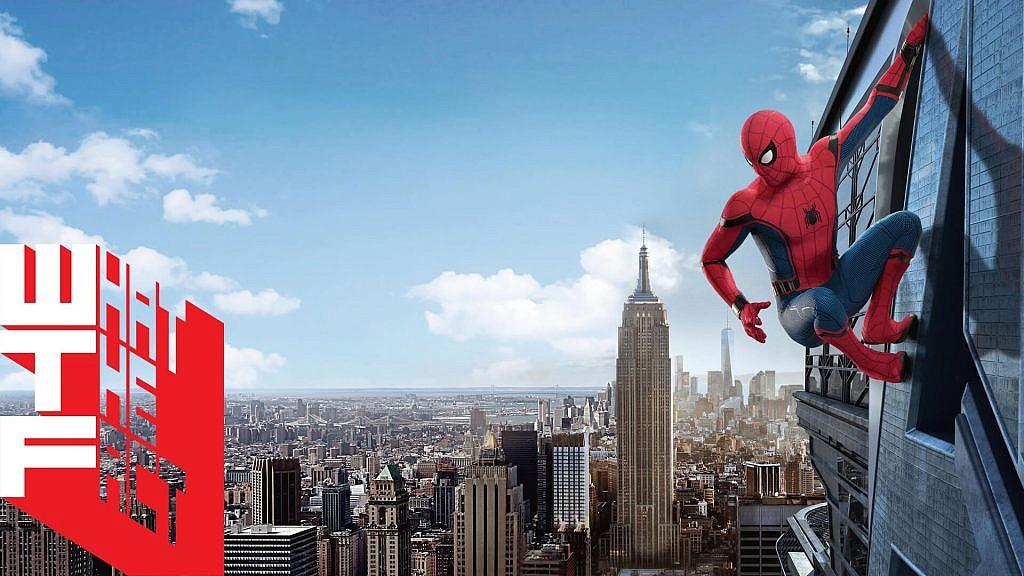 รีวิว Spider-Man Homecoming สไปเดอร์แมนที่ดีที่สุดในรอบทศวรรษ