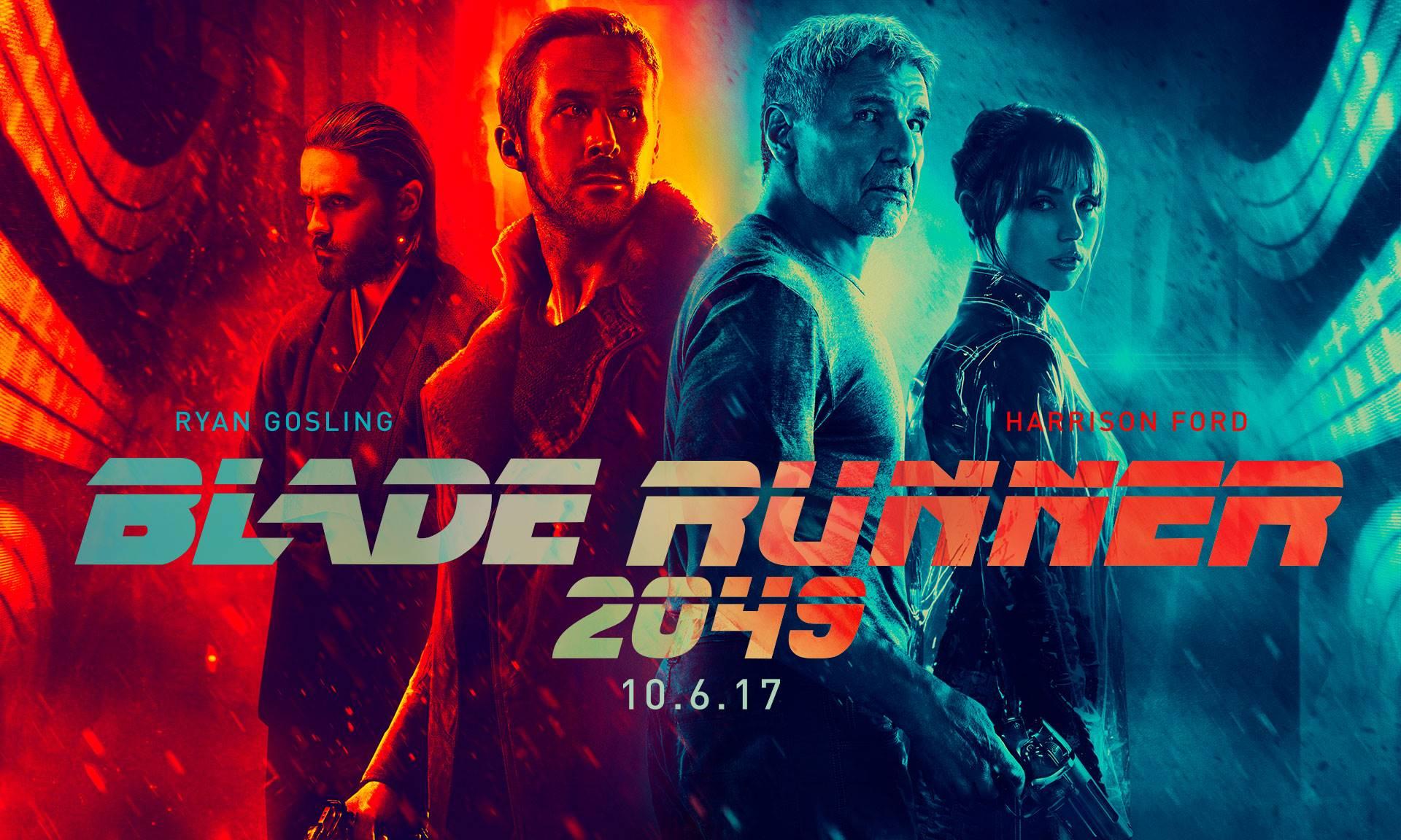 เรื่องน่ารู้ก่อนดู BLADE RUNNER 2049