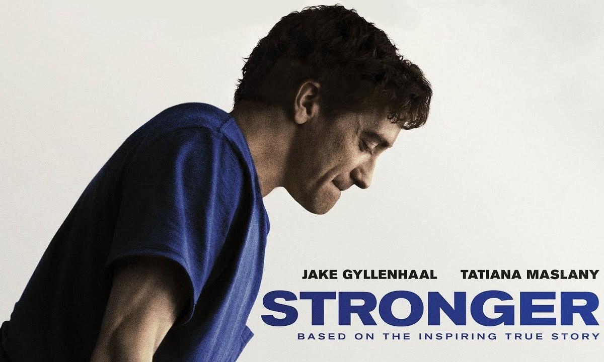 หนังดีน่าดู STRONGER จากเหตุการณ์จริงสู่หนังบันดาลใจ