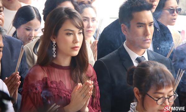 ณเดชน์-แมท นำทีมบวงสรวง My Love From The Star พร้อมเผยชื่อไทย