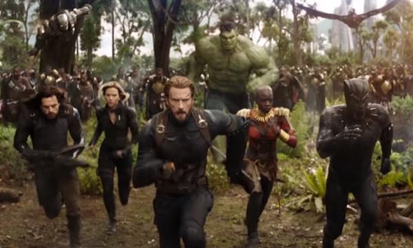 5 สิ่งที่น่าจะได้เห็นจากภาพยนตร์ Avengers: Infinity War