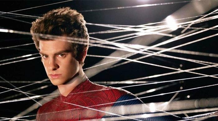 The Amazing Spider-Man เผยคลิป 4 นาที บู๊สุดมันส์
