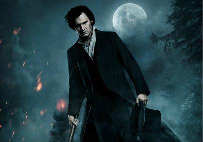 กิจกรรมชิงบัตรหนัง Abraham Lincoln : Vampire Hunter