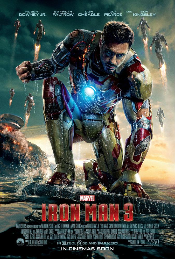 ดูหนัง Iron Man 3 มหาประลัย คนเกราะเหล็ก 3 | ดูหนังออนไลน์HD,ดูหนังออนไลน์,ดูซีรีย์ออนไลน์,ดูหนังฟรี