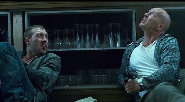 ตัวอย่างใหม่ และใบปิดแรก จาก Die Hard 5 ออกมาต้อนรับสู่มอสโก