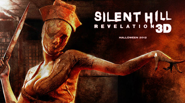 วิจารณ์หนัง Silent Hill: Revelation 3D