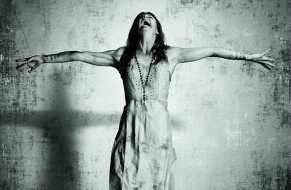 กิจกรรมชิงบัตรชมภาพยนตร์ The Last Exorcism Part II