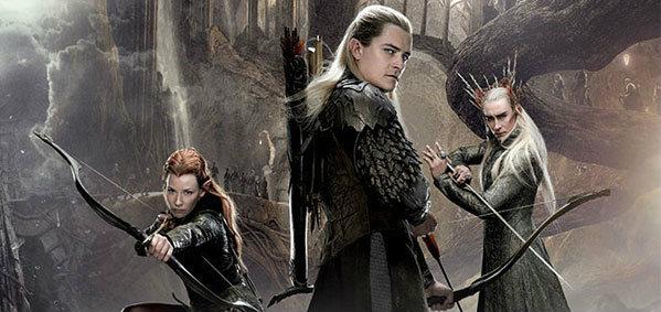 ซูเปอร์แบนเนอร์เผยตัวละครใหม่จากหนัง The Hobbit: The Desolation of Smaug