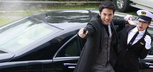 บอม-มิ้นต์ จับคู่แอ๊คชั่น ในละครเรื่อง คิวบิก