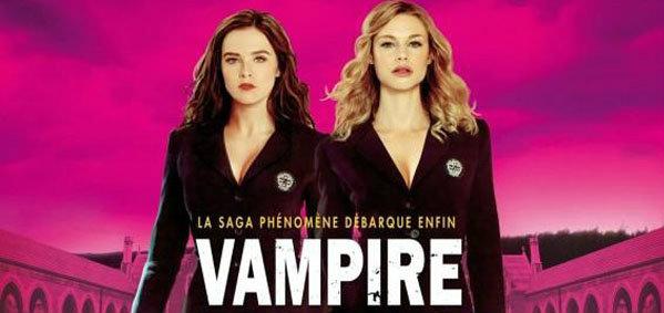โดนใจคอหนัง ดูหนังรอบพิเศษ Vampire Academy มัธยม มหาเวทย์ (ประกาศผล)