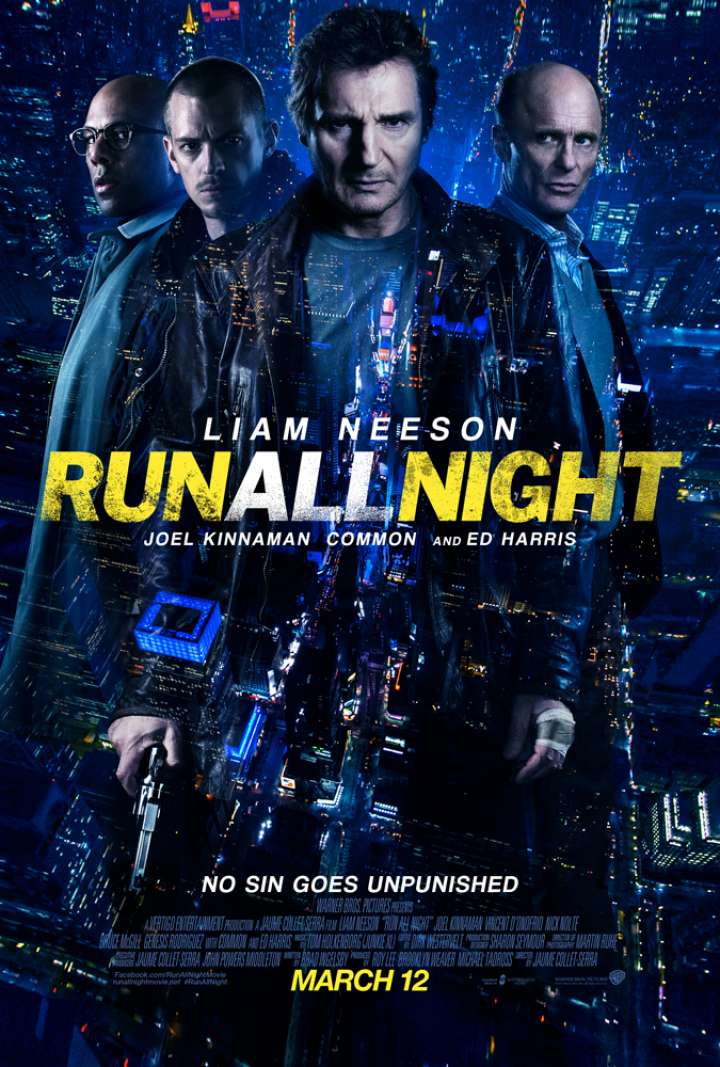 คืนวิ่งทะลวงเดือด Run All Night