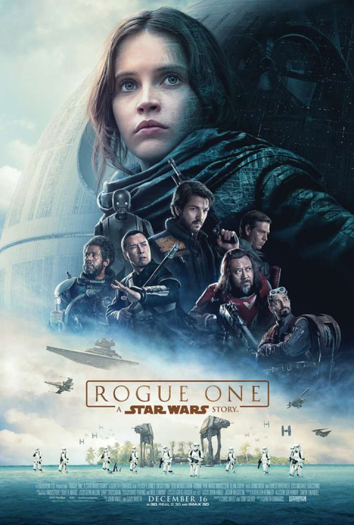 Rogue One Rogue One