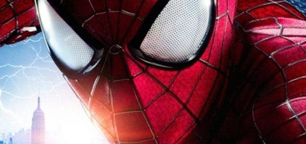 สลด ! เด็กน้อยตกตึกดับเหตุอยากดู The Amazing Spider-Man