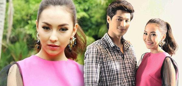 แจ้งเกิด! 'คาริสา' The Face Thailand ประเดิมละครเรื่องแรก 'ทายาทอสูร'