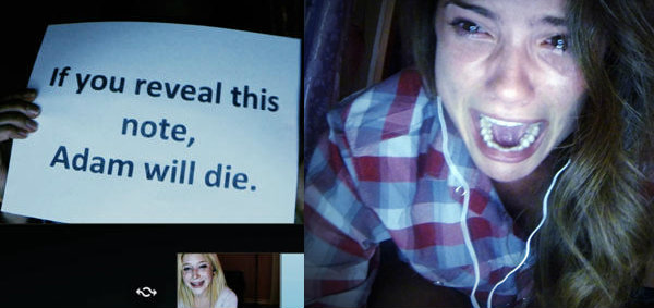 ระวัง!โพสต์วิดีโอแกล้งเพื่อน คุณอาจถึงตายแบบใน UNFRIENDED