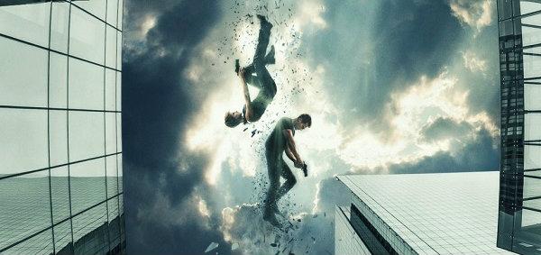 โดนใจคอหนัง ดูหนังรอบพิเศษ THE DIVERGENT SERIES: INSURGENT