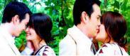 รวมฉากจูบ ร้อนแรงจากละครไทย