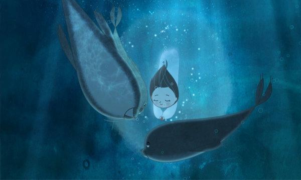 อัศจรรย์กับแอนิเมชั่นตำนานแห่งมหาสมุทร Song of the Sea