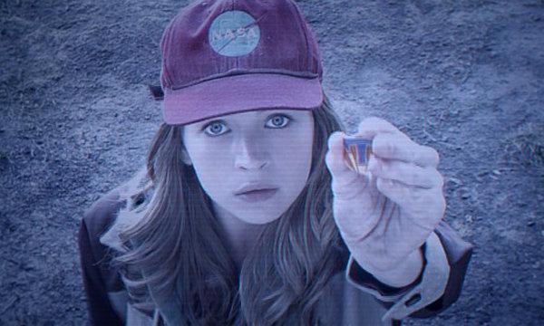 วิจารณ์หนัง TOMORROWLAND สวัสดีวันพรุ่งนี้ของคนมีฝัน