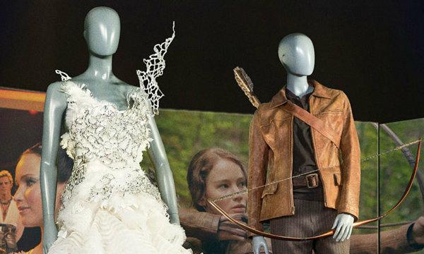 """เผยโฉมแรก! บรรยากาศภายใน """"The Hunger Games: The Exhibition"""" สุดยอดนิทรรศการที่ทุกคนทั่วโลกต่างเฝ้ารอ"""