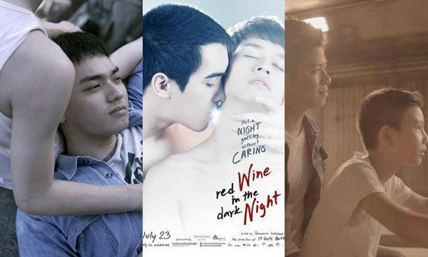 จับตา 3 หนังเกย์ไทยมาแรงประจำปีนี้!