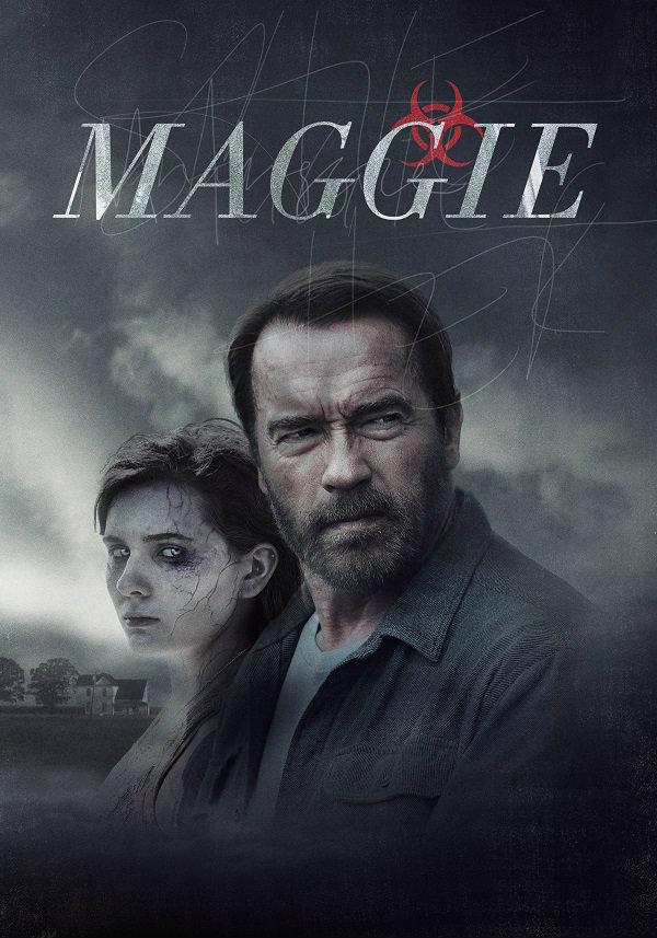 Maggie ซอมบี้ลูกคนเหล็ก