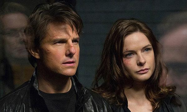 ทอม ครูซ กลับมาพร้อมแอ็คชั่นเต็มพิกัดในตัวอย่างใหม่ Mission: Impossible: Rogue Nation