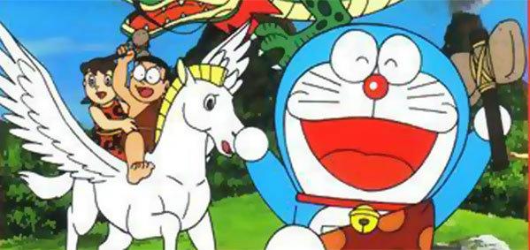 โดราเอมอนมูฟวี่ภาคที่ 36 จะรีเมคภาคกำเนิดประเทศญี่ปุ่น ให้ชมอีกครั้ง