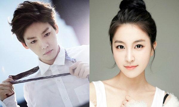 """คิมจินอู (WINNER) รับบทนำประกบ พัคมินจี ในซีรีส์ร่วมทุนเกาหลี-จีน """"The Magical Cell Phone"""""""
