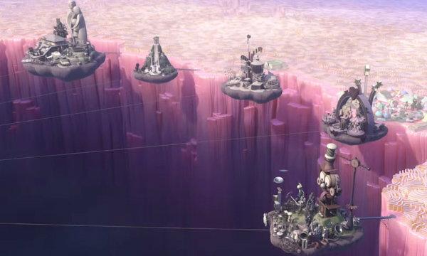 เจาะลึกเกาะต่างๆ ในหัวของไรลีย์จาก INSIDE OUT