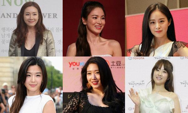 เผยค่าตัว 13 นักแสดงหญิงเกาหลีแถวหน้า ต่อละครหนึ่งตอน!