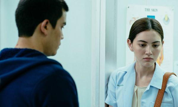 """ทำไมต้องเป็นซันนี่และใหม่ ดาวิกาที่มาประกบกันใน """"ฟรีแลนซ์..ห้ามป่วย ห้ามพัก ห้ามรักหมอ"""""""