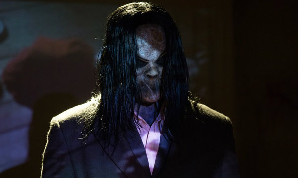 ความสยองอีกครั้ง บากูลปีศาจในฟิล์มกลับมาฆ่าครอบครัวใหม่ใน SINISTER 2