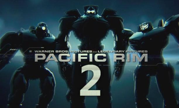 Pacific Rim 2 ดึง Arya Stark จาก Game Of Thrones มาขี่หุ่นเยเกอร์