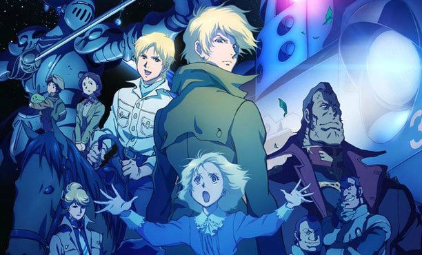 พรีวิวเทรลเลอร์ Gundam The Origin ภาคกำเนิดตำนานตอนที่ 2
